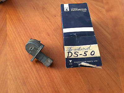 DS 50 DS-50 Dimmer Switch