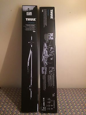 Thule 532 Free ride Cycle Carrier (x2)