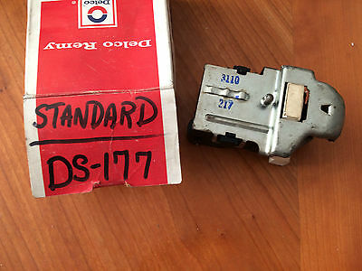 DS 177 DS-177 Dimmer Switch STANDARD
