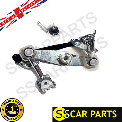 Repair Kit Gear Linkage For Vauxhall Corsa Meriva Combo With Metal Pin 93183155