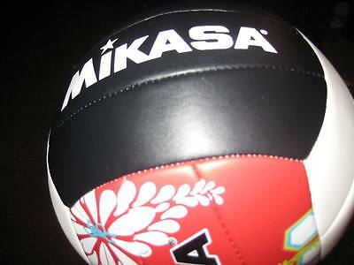 Mikasa Misty May Beach Volleyball Volleyball Brand New