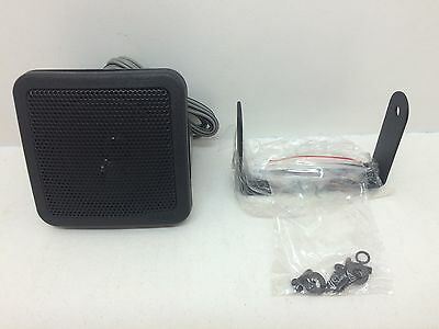 Globe Roamer New Sepura 300-00719 Low Profile Speaker for SRG Mobile Radios