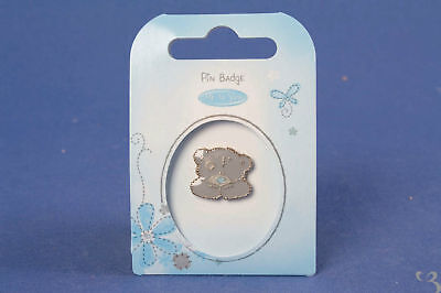 Me To You -  ' Tatty Ted Enamel Pin Badge '   -  Brand New
