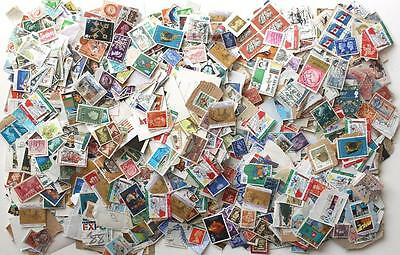 GB, C/W, World Mixed Lot of Stamps, Odds and Ends etc.