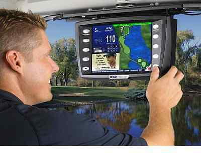 Prolink Prostar Gps Satellite Golf Screen