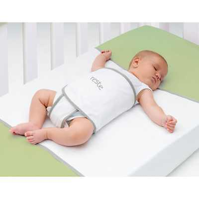 Baby safe Sleep Positioner,Reduces the risk of baby's rolling over /sliding down
