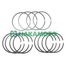 PISTON RINGS SET STD FOR OPEL VECTRA COMBO ASTRA CORSA 1.7TD 4EE1T 79mm. 2x1.5x3