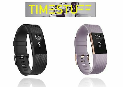 FITBIT Charge 2 - Special Edition - Fitnessarmband /-tracker - GPS - Pulsmesser