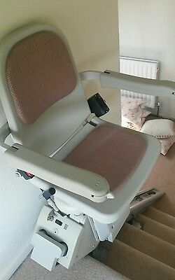 TWO Acorn stairlifts good condition