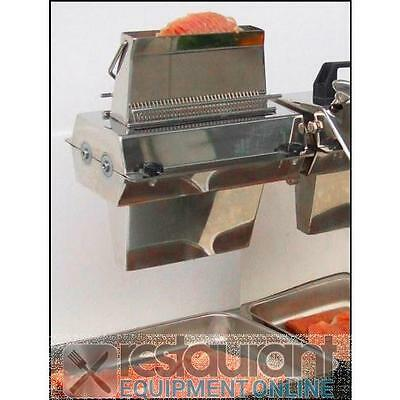 Commercial Meat Mincers MTS737 Manual Meat Tenderiser