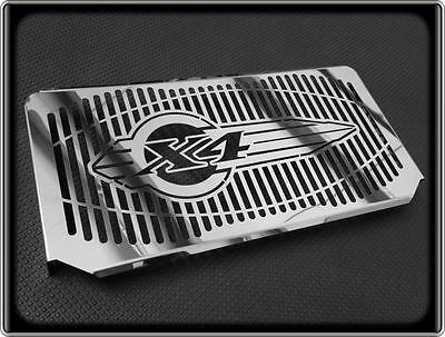 Radiator Grill for HONDA CB1300S X4 1998 to 2004, CB 1300 S (Cooler Cover Guard)