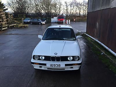 bmw 316 e30 DEPOSIT RECEIVED NOW SOLD PENDING COLLECTION