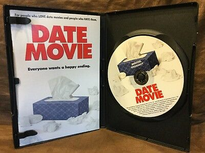 Date Movie Press Kit