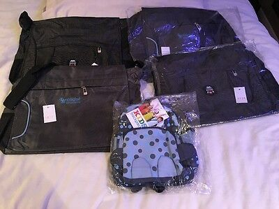 New Job Lot Bags with Tags