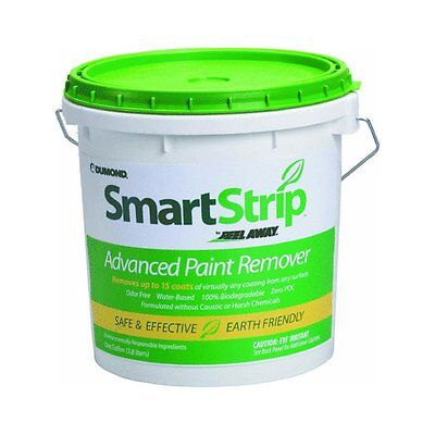 Smart Strip by Peel Away - 1 Gallon Paint Remover
