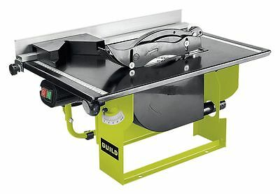 Guild Table Saw - 800W. From the Official Argos Shop on ebay