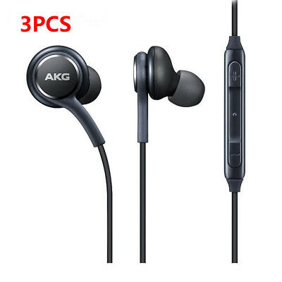 OEM Super Bass Noise Isolating Earphone Headset Headphone for Samsung galaxy S8