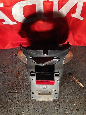Peugeot Speedfight 2 50 100 Number Plater Holder And Indicators