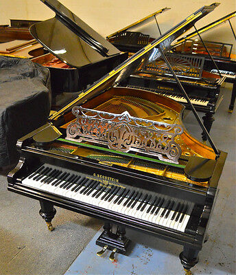 Bechstein Model V Grand Piano in ebonsied finish