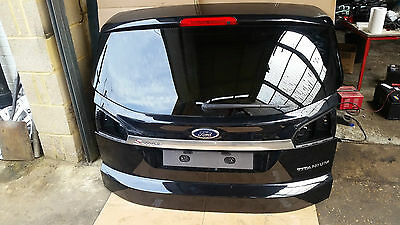 Ford S Max Tailgate Black Color 2011-2015 **breaking Parts**