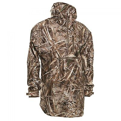 Deerhunter avanti smock jacket Max 5 waterproof hunting shooting RRP£209.99 SALE