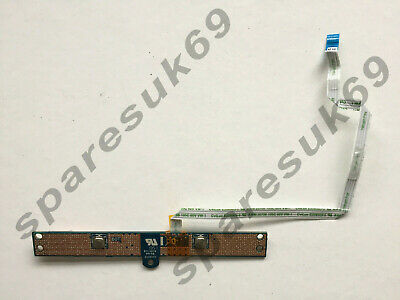 Toshiba Satellite C50D-A Mouse Button Board with Cable N0CKT10B01