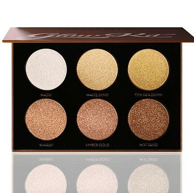 Anastasia Beverly Hills Ultimate Glow Kit ❤️Limited Edition❤️ UK STORE