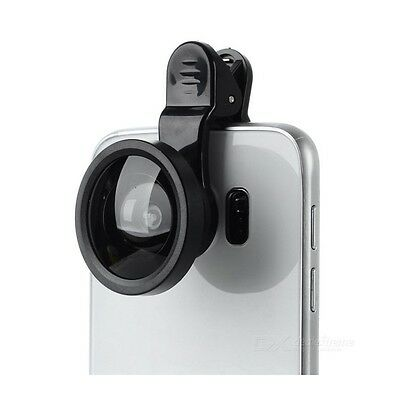 Objectif Grand Angle Fisheye pour iPhone 7