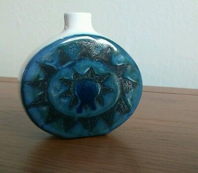 troika pottery perfume bottle early and rare