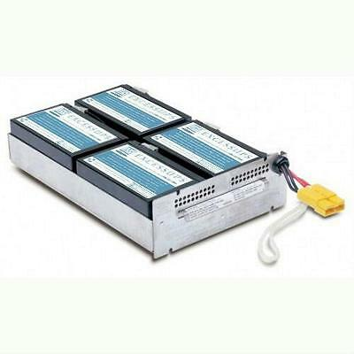 NEW UPS BATTERY PACK FOR SUA1500RM2U - APC Smart-UPS 1500VA RM 2U - NEW