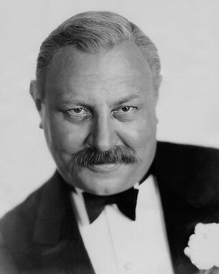 Emil Jannings UNSIGNED photo - H2066 - Betrayal