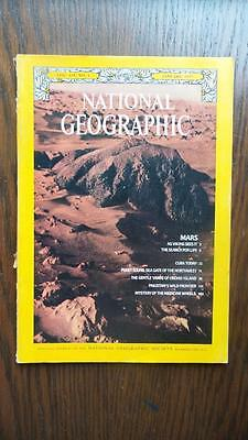 National Geographic Vol 151, No 1 (January 1977)