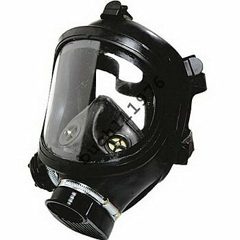 Russian Army Military Gas Mask GP-9  new panoramic  with filter 2016 year