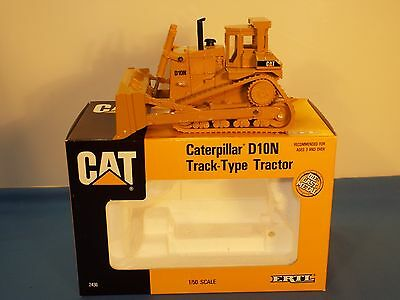 Ertl 1.50 scale Cat D10N bulldozer New