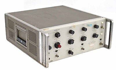 HP Agilent 214A Industrial Variable Signal Pulse Generator Module Unit