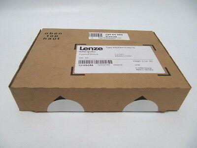 (NEW) Lenze 8200 Vector CAN-BUS Communication Module E82ZAFCC01