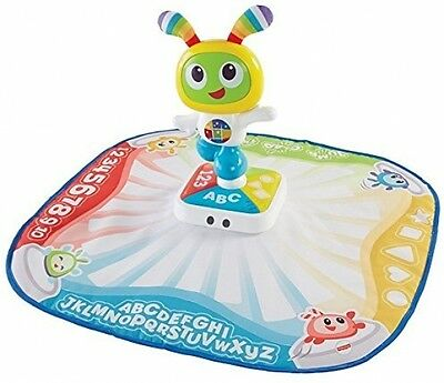 Fisher-Price Beat-bo Learning Large Soft Dance Mat - FAST AND FREE DELIVERY