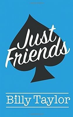 Just Friends - Billy Taylor - Paperback - FAST AND FREE DELIVERY