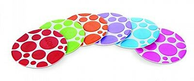 Munchkin Grippy Dots - Set of 6 - FAST AND FREE DELIVERY
