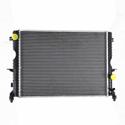 99-2004 Landrover Discovery Series 2 II TD5 Turbo Diesel H'/Duty Radiator AT/MT