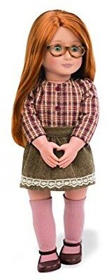 Our Generation 18-Inch April Doll