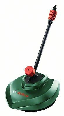 new Bosch AQT Pressure Washer Patio Cleaner Deluxe F016800416 3165140787420 *'