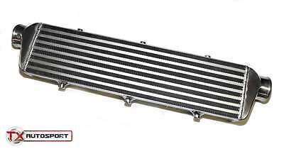 Small Universal Intercooler 690mm x 140mm x 65mm With 63mm Inlets