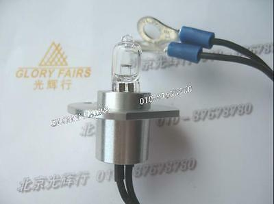Mindray analyzer 12V 20W lamp,BS-200 BS-220 BS-300 BS-330 BS-400 BS-800 BS-1800