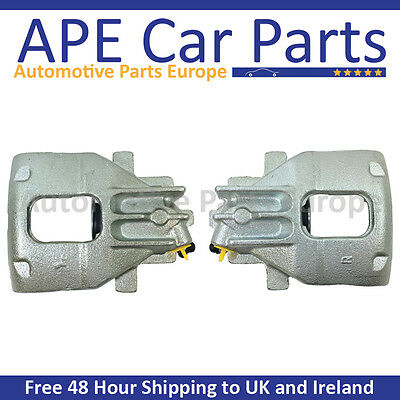 Ford Focus MK1 1.4 1.6 1.8 2.0 1998-2005 Front Left & Right Calipers Brand New