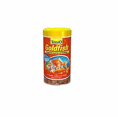 Tetra Goldfish Flake Complete Tank Food 200g - Posted Today if Paid Before 1pm
