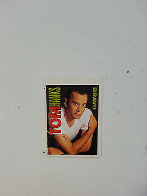 Tom Hanks   //  Sticker   _   001