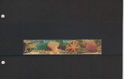 Alderney Sealife 1993 Presentation Pack Of Mint Stamps Free P&p