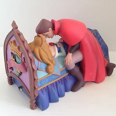Disney Sleeping Beauty Musical   Scene...limited Edition ..157/2500