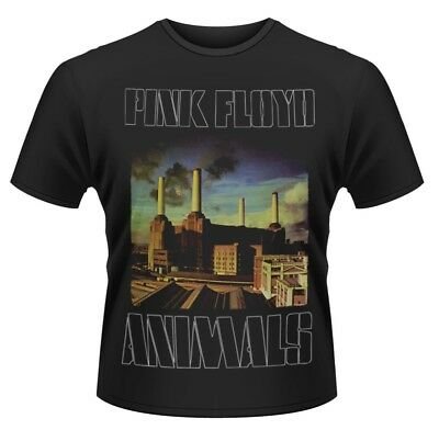 Pink Floyd 'Animals' T-Shirt - NEW & OFFICIAL!